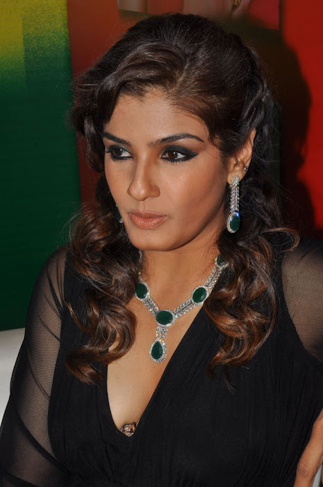 raveena tandon launches 8th higje actress pics
