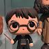 Funko vai lançar bonecos Pop! de Harry Potter
