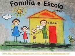 Escola e Família: uma parceria que dá certo