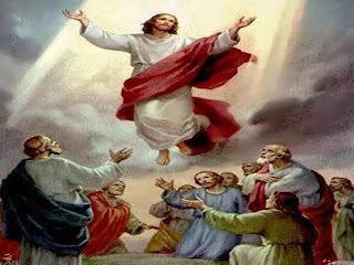 Domingo da Ascensão do Senhor