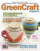 Green Craft Autumn 2011