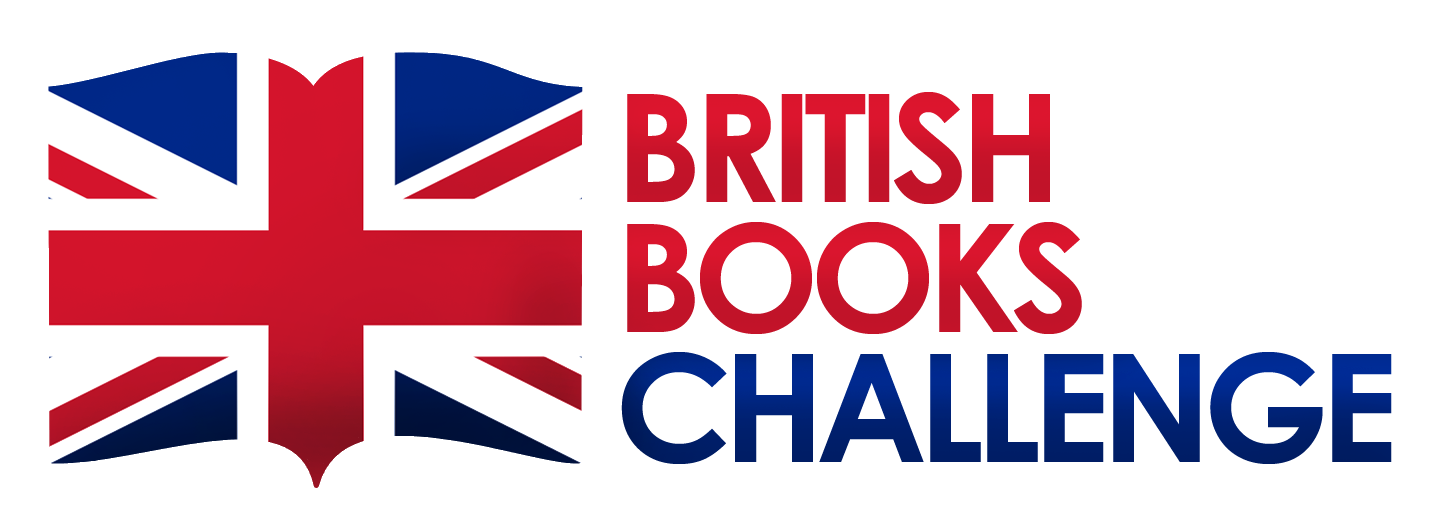 British Books Challenge 2015