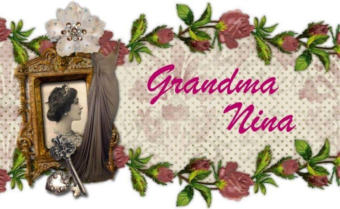 Grandma Nina