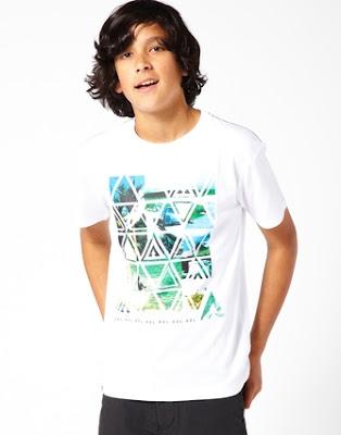 Latest Boys Fashion Trends
