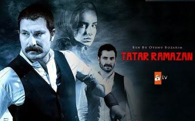 Tatar Ramazan 12. Bölüm tek part hd izle 27.9.2013  1080p-720p dizi izle