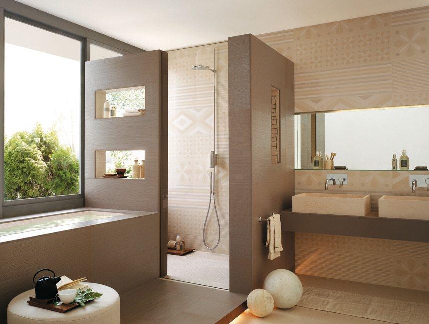 Moderne Badezimmergestaltung Beispiele