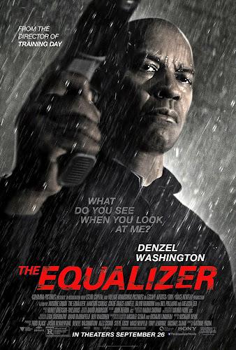 The Equalizer (BRRip 720p Ingles Subtitulada) (2014)