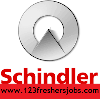 Schindler Freshers Jobs 2015