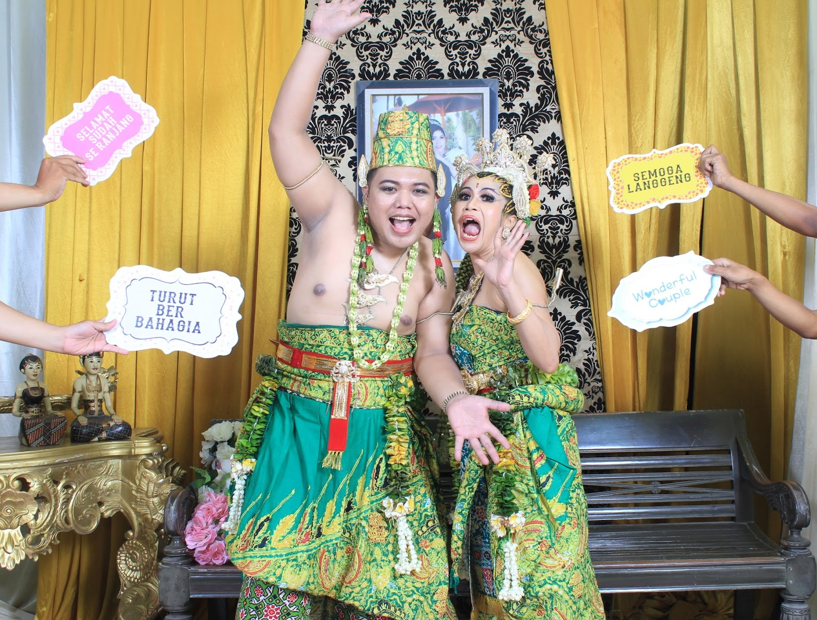 photobooth Semarang