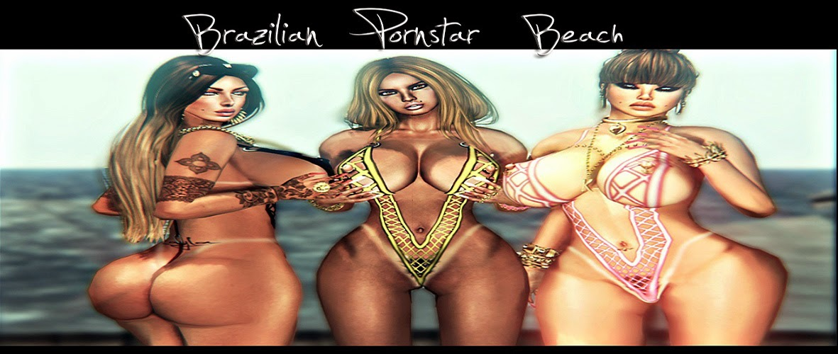 Brazilians PornStars