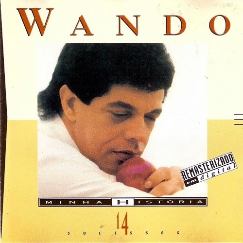 Download Wando - Minha História MP3 Música