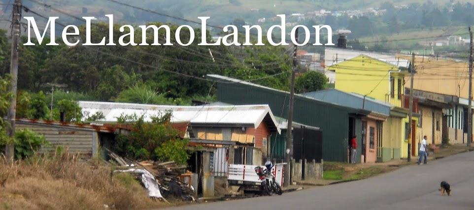 MeLlamoLandon