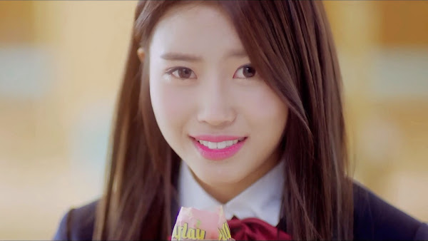 Lovelyz Candy Jelly Love Mijoo