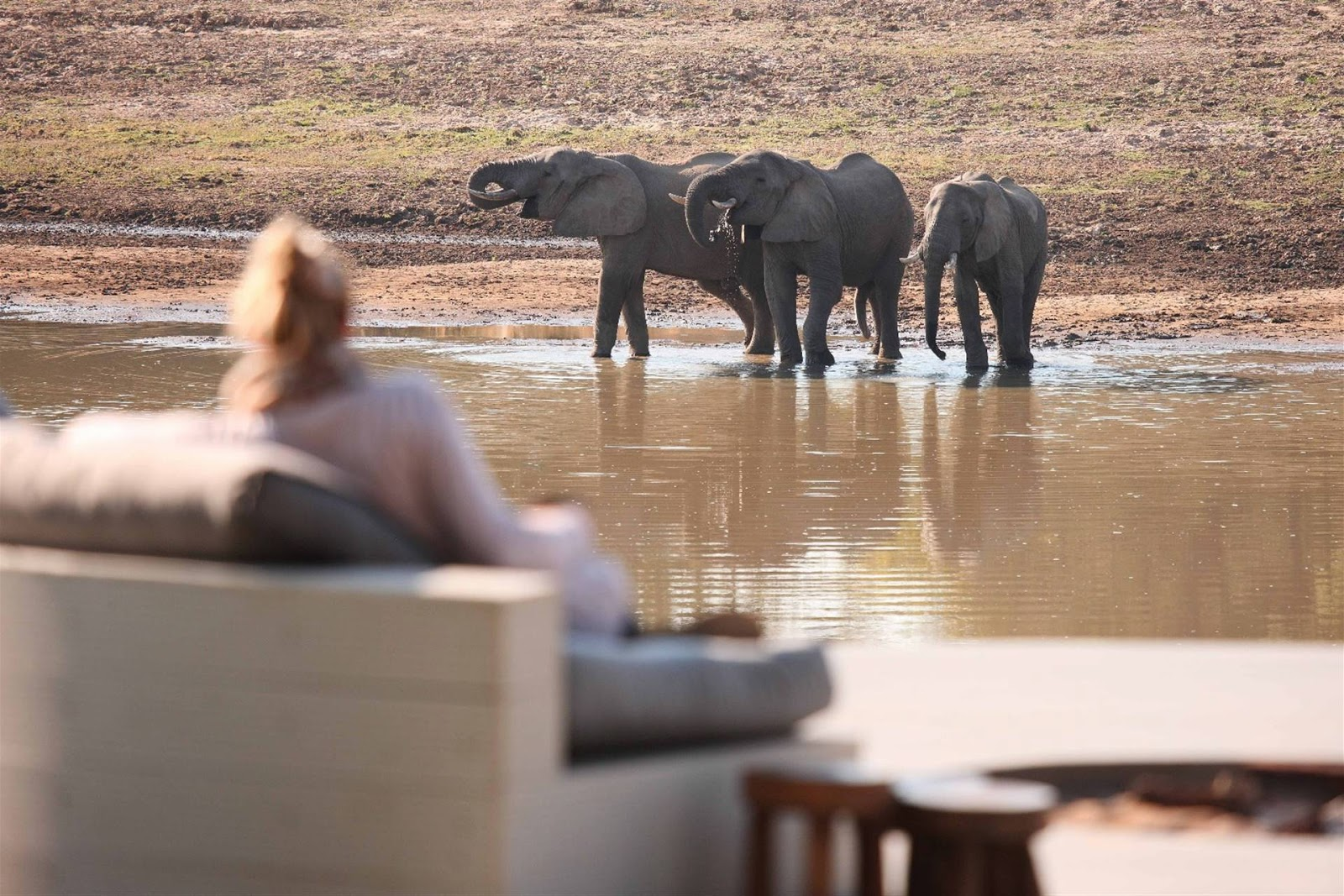 Chinzombo Zambia