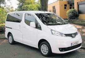 Nissan Evalia Harga dan Spesifikasi Indonesia 2012