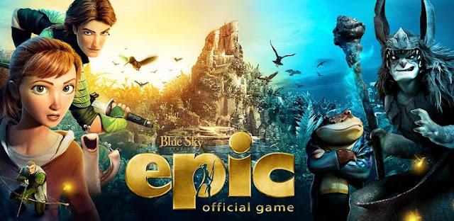 Epic Mod Apk