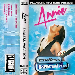 Annie - Cara Mia