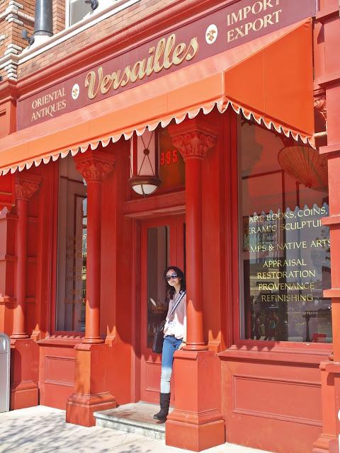 www.meheartseoul.blogspot.com | [Osaka] Universal Studio Japan