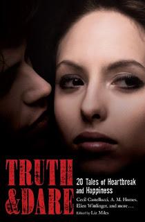 Truth & Dare by Liz Miles