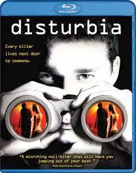 Şüphe - Disturbia (2007)  izle