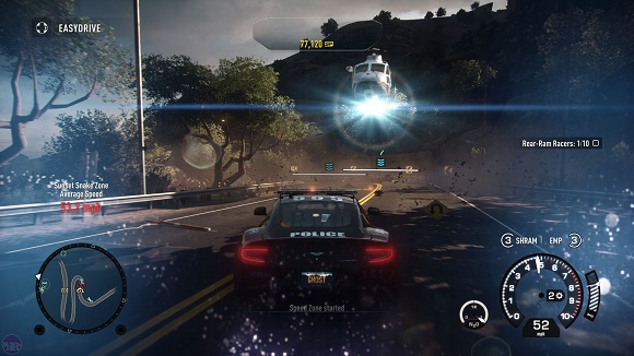 DownloadGame PC Gratis Need for Speed Rivals