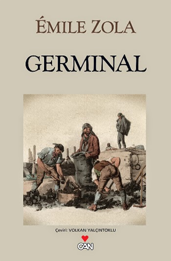 an analysis of emile zolas germinal Germinal study guide contains a biography of emile zola, literature essays, quiz questions, major themes, characters, and a full summary and analysis.