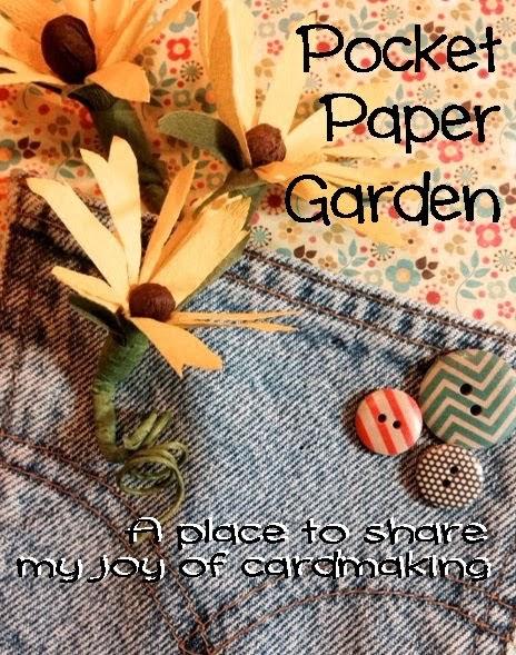 Pocket Paper Garden