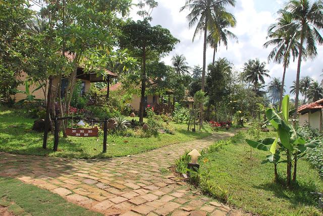 Orig Resort Phu Quoc, ile de Phu Quoc 2012 - Photo An Bui