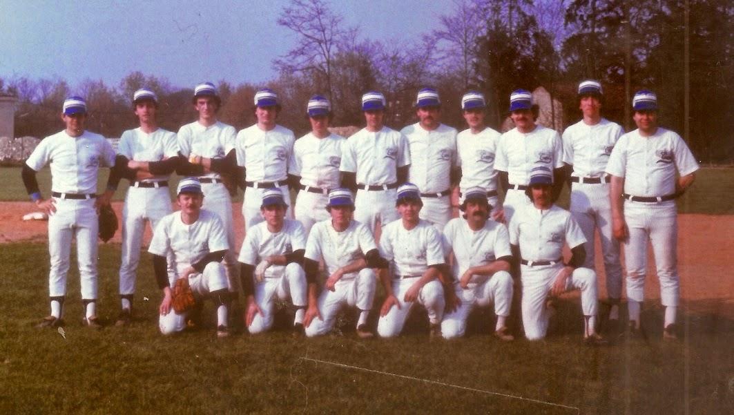 SENAGO prima squadra 1981