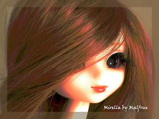 Mirella by Malfrue