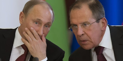 Переговоры по Украине Госсекретаря Керри с Путиным и Лавровым в Сочи