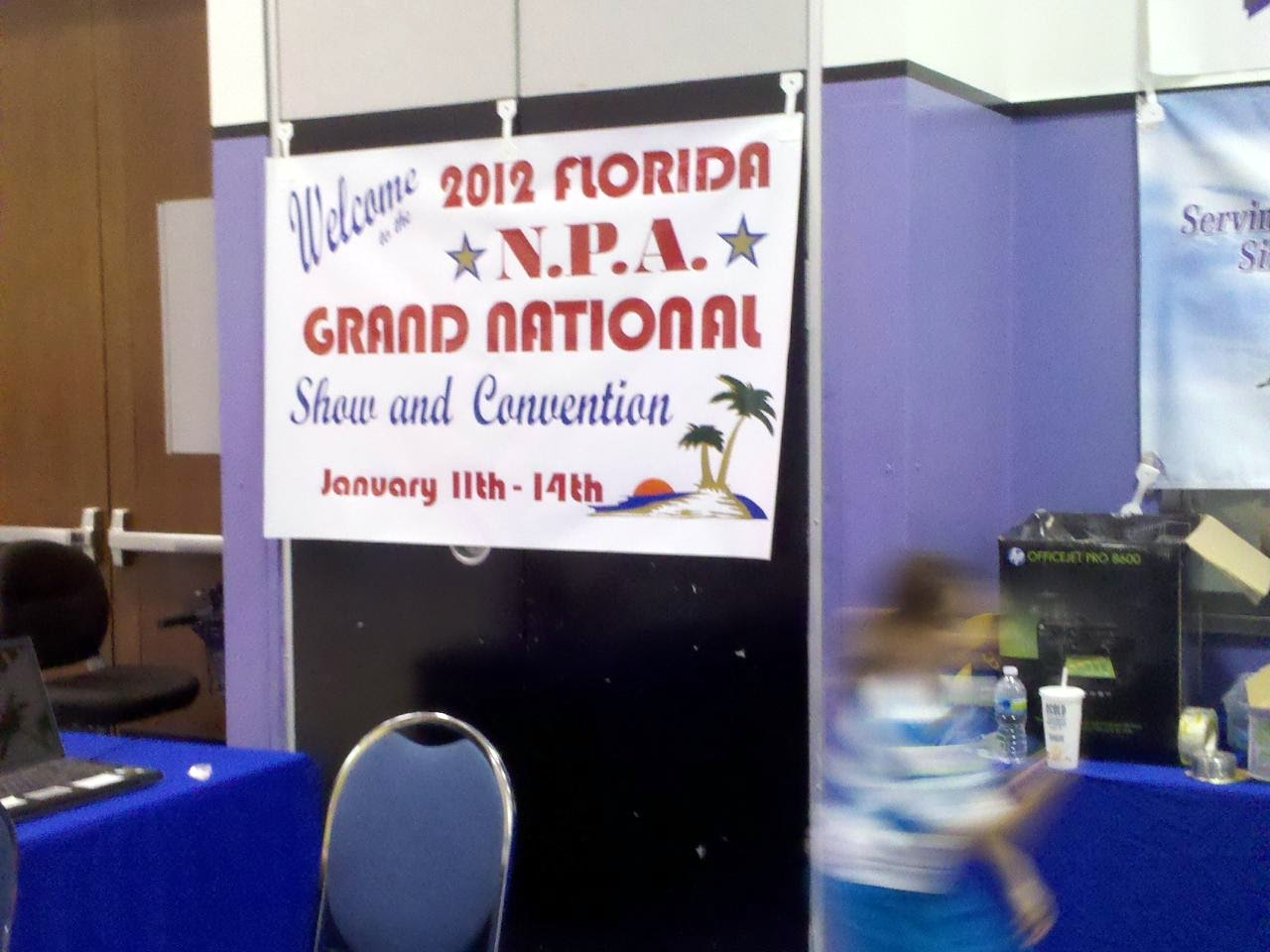 National pigeon association grand nationals at florida for Waimanalo feed supply