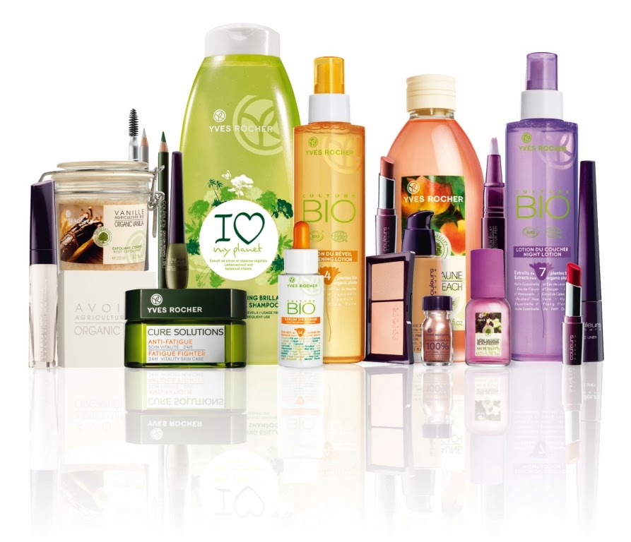 yves rocher Yves rocher experts in botanicals and anti-aging products for the face and body  as well as makeup yves rocher beauty 514 687-1677 wwwyvesrocherca.