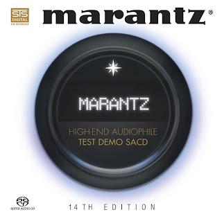HighEND Audiophile Test DEMO SACD 14th Edition