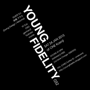 young fidelity 032
