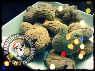 Cara Membuat Kue Kering Coffee Sago Gurih dan Nikmat