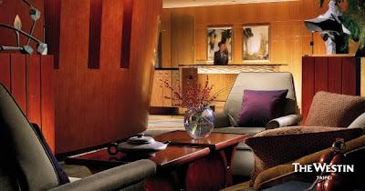 The Westin Hotel Taipei