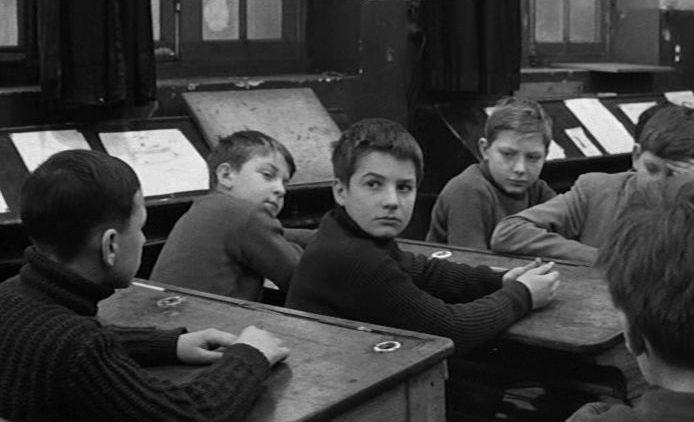 The film sufi the 400 blows francois truffaut 1959 - Les quatre cents coups film ...