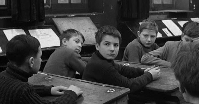 the 400 blows an expression of a cinematic revitalization Often mistakenly credited as the first film of the french new wave, the 400 blows managed to inaugurate many of the characteristics closely associated recording his expressions, his moments of surprise and astonishment, his increasing awareness that the structures of his life will offer him no respite,.