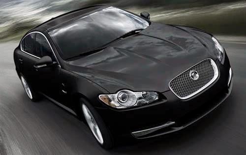 2010 Jaguar XJ Owners Manual