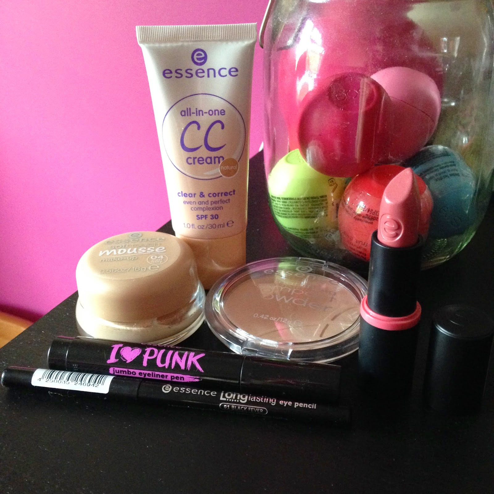Essence UK Cosmetics