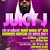 Juicy J Live in Concert! Friday March 29 @ Guvernment