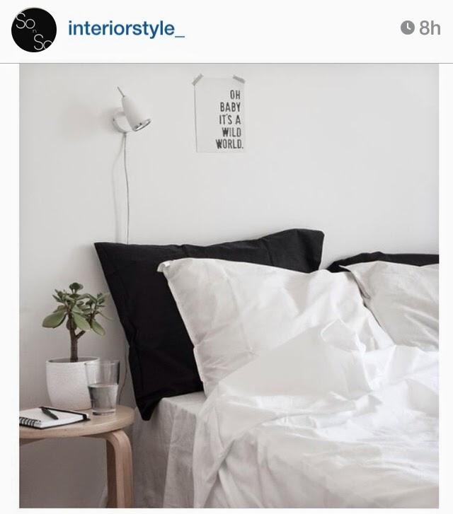 Selección instagram: dormitorios que inspiran para el relax