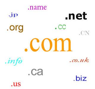 Agar Tidak Kehilangan Trafik Saat Pindah Domain TLD