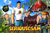 #15 Serious Sam Wallpaper