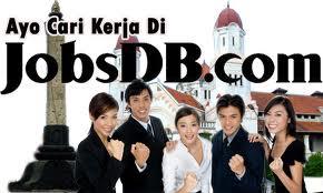 Job DB