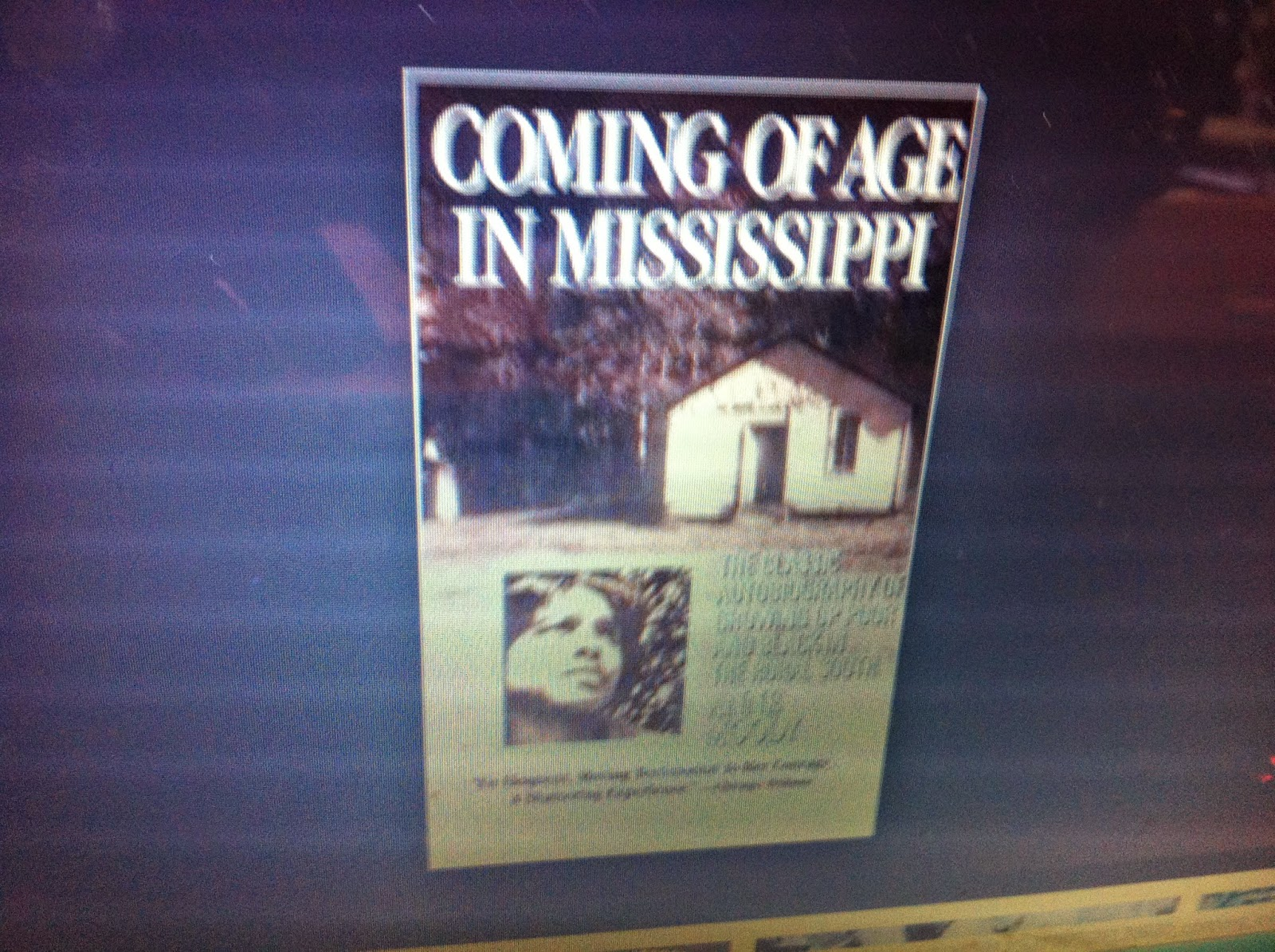 coming of age in mississippi and segregation   essay example  coming of age in mississippi and segregation
