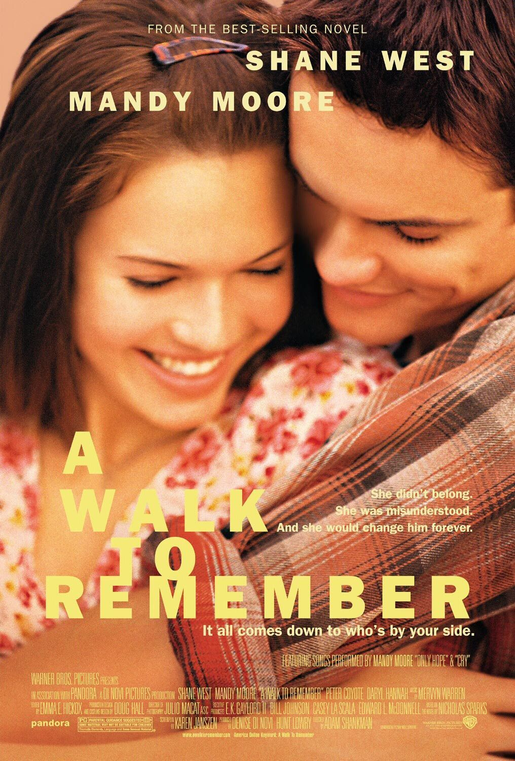 a walk to remember movie review essay A walk to remember i'm also doing an english essay on it, that's how much i love it(: this movie is very touching and it will have you in tears.
