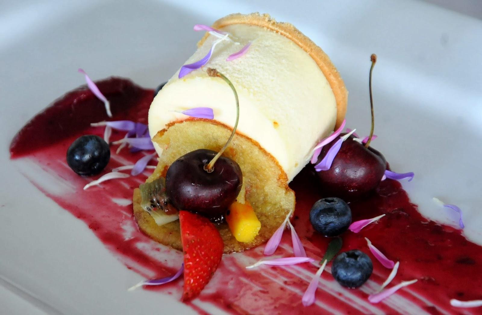 Cocinar sin secretos frutas rojas - Como cocinar alubias rojas ...