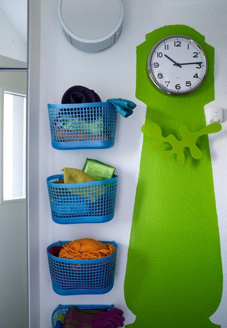 Hiasan Dalaman Apartment Warna-Warni Pilihan IKEA